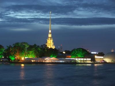 речные круизы в Санкт-Петербург.